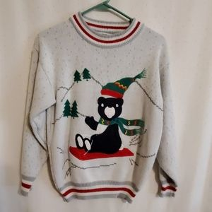 Vintage | Christmas Sweater